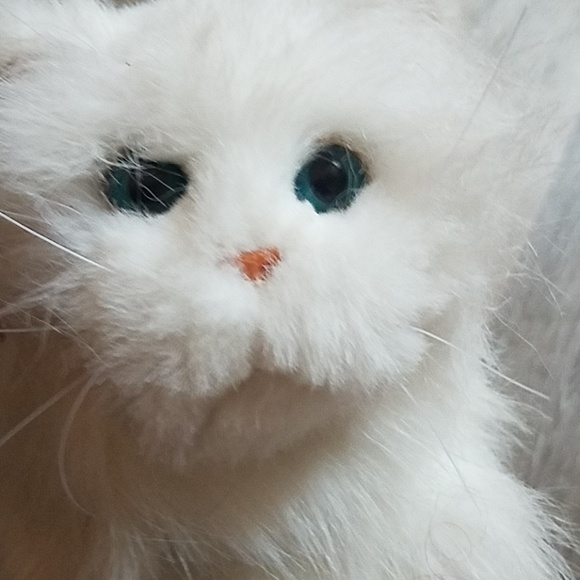 Fur real friends Other - Robot cat